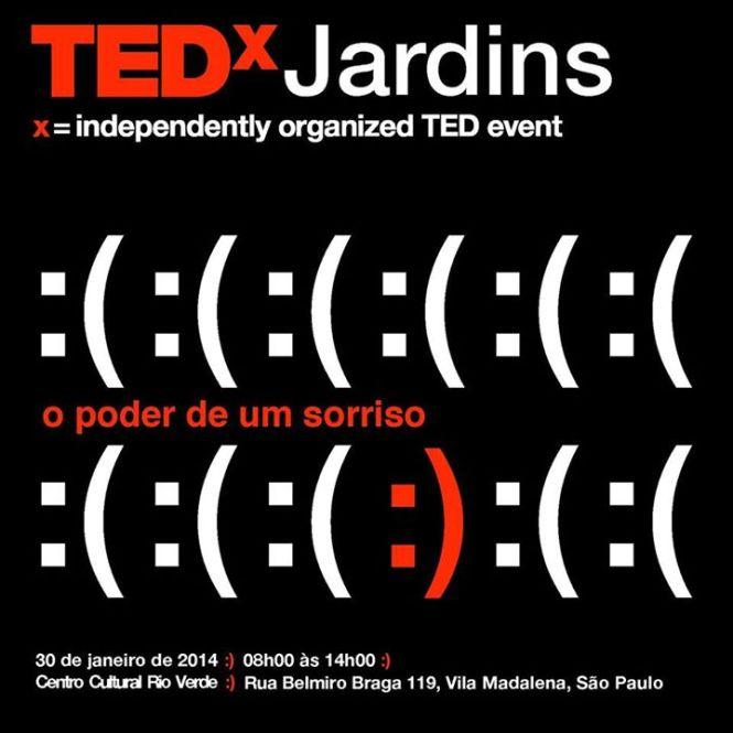 TEDxJardins